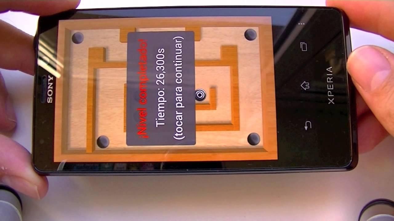 A Tilt 3d Para Android Juegos Youtube