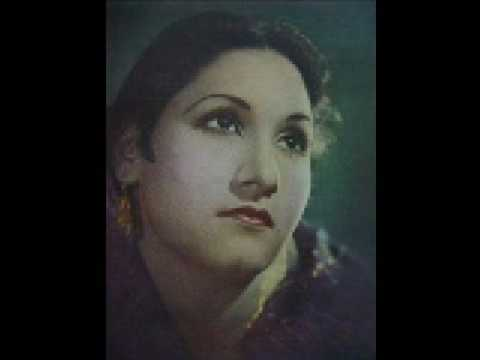 Na jee bharke dekha (Noor Jehan)