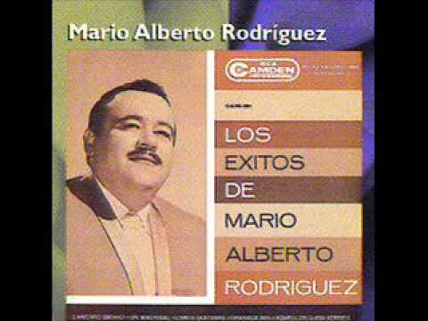 MARIO ALBERTO RODRIGUEZ  UN MADRIGAL