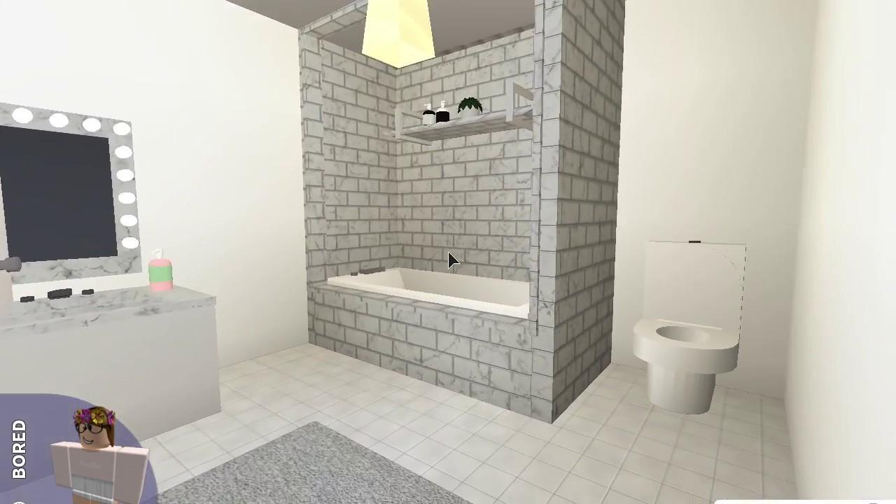 Bathroom Ideas On Roblox Bathroom Design