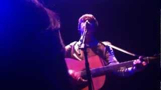 """Jake Bugg """"Slide"""" San Francisco 1-18-2013"""