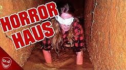 McKamey Manor! - Das gruseligste Horror Haus der Welt!