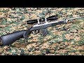 Ruger Mini-14 Accuracy Test Part 1