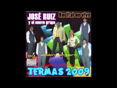 JOSE RUIZ EN VIVO TERMAS 2009