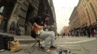 Shine on you crazy diamond - Valerio Papa (Cover)