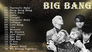 BIG BANG Greatest Hits 2020   BIG BANG Best Songs Playlist 2020