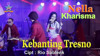 Nella Kharisma - Kebanting Tresno [official music video]