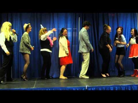 BMO karaoke 2014