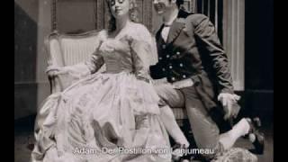 """Barbara Wittelsberger: Don Giovanni - Duett """"Reich mir die Hand, mein Leben"""""""