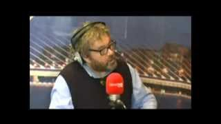 Brendan Grace on The Pat Kenny Show