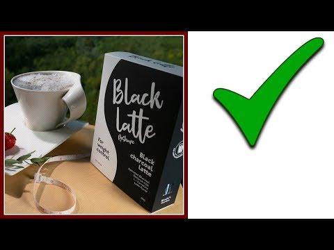 black-latte-come-si-assume