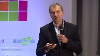 October - the European Cyber Security Month - Krzysztof Silicki, NASK, Poland