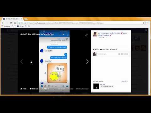 Cách nhắn tin làm quen bạn gái trên facebook | Ironself | Visiongroup.top thumbnail