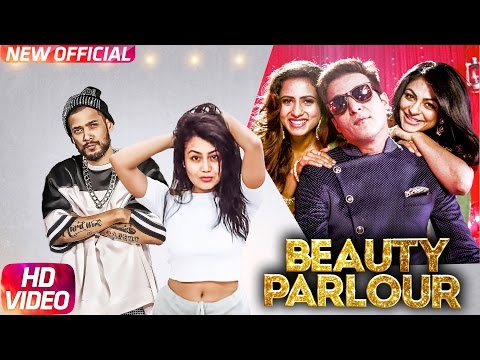 Beauty Parlor (Full Video) | Jindua | Neha Kakkar & Ikka | J