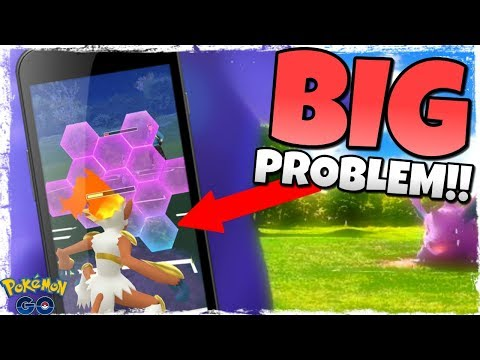 THE BIG PROBLEMS WITH POKEMON GO PVP... AND HOW THEY CAN FIX IT! thumbnail