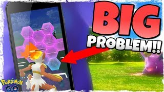 THE BIG PROBLEMS WITH POKEMON GO PVP... AND HOW THEY CAN FIX IT!