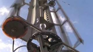 TRV2 Twin Rotor Venturi Wind Turbine
