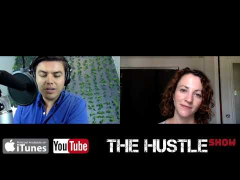 Empowering Women Quotes with Robin Behrstock - Empowering Words for Women - The Hustle Show