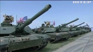 В Грузии на учениях НАТО приняли участие 5 государств
