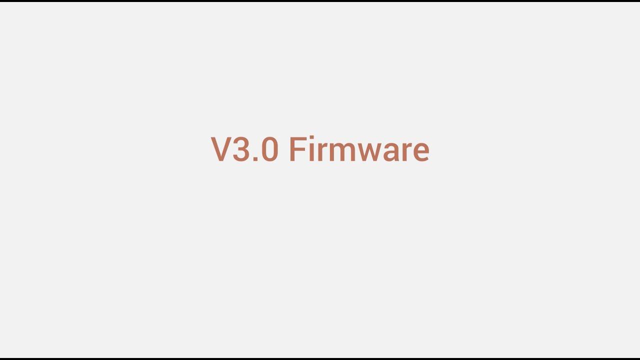 BOOX V3.0 Firmware