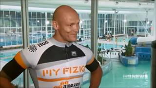MyFiziq (ASX: MYQ) featured on Channel Nine News Melbourne on 4th August 2017