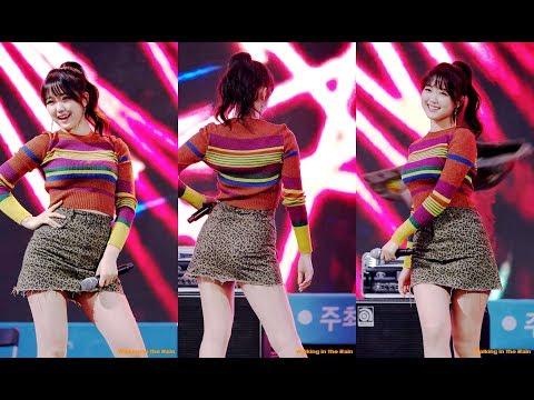181013 락킷걸 (Rockit Girl)(소연) - Bang Bang_Jessie J (신촌Y스트리트페스티벌)(직캠)