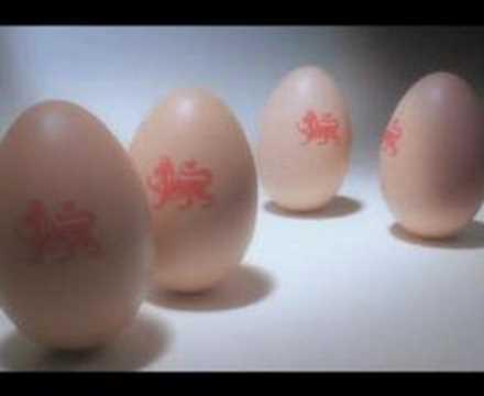 Lion Eggs - Queuing