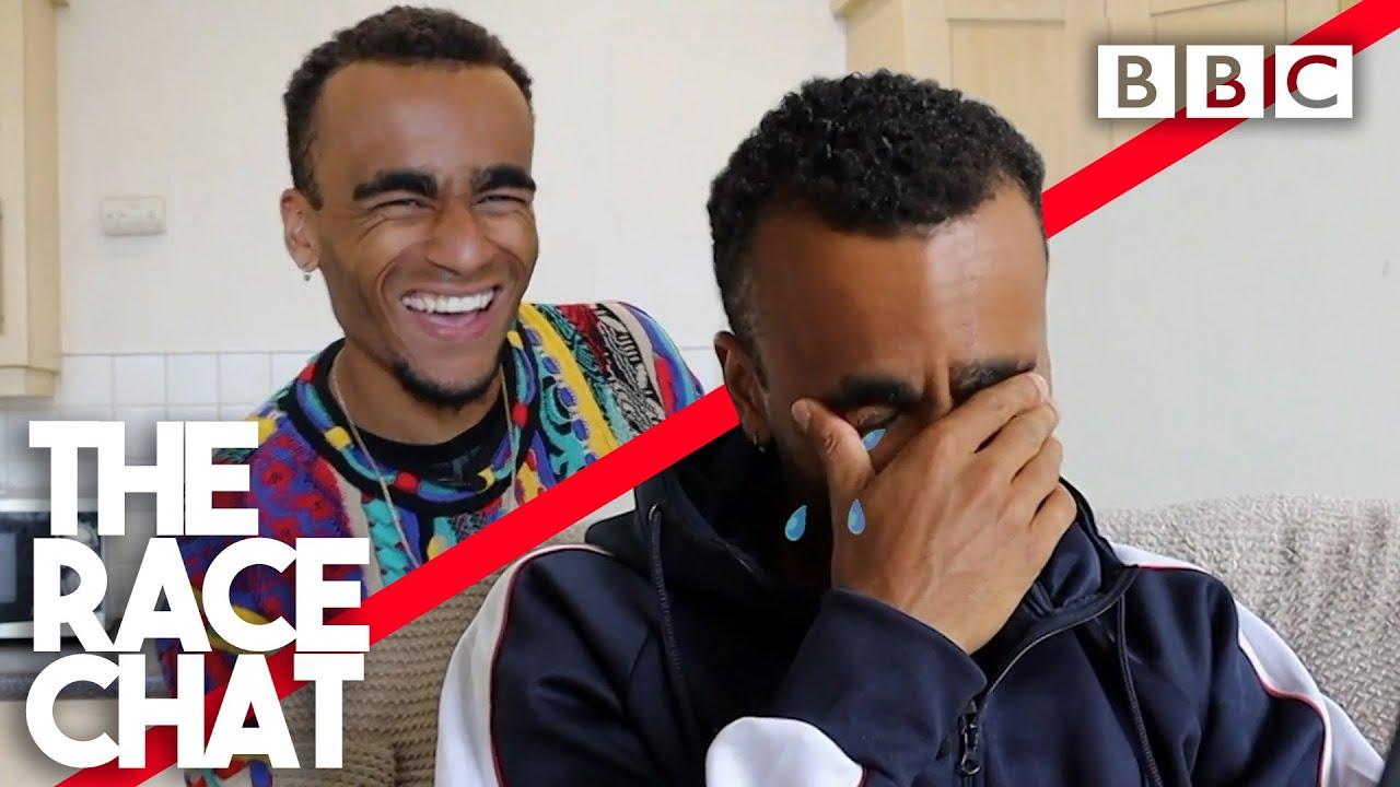'I'm not racist – I've watched Django three times on Blu-Ray!' 🙄 w/@Munya Chawawa - BBC