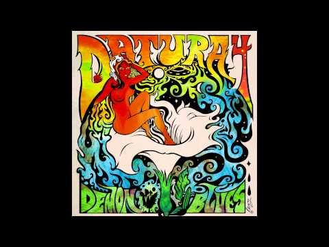 Datura4 - Demon Blues [official]