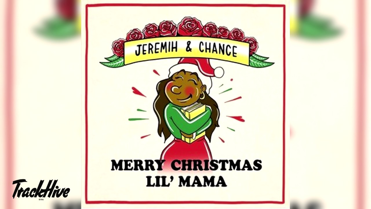 Chance Christmas Album.Chance The Rapper Jeremih Merry Christmas Lil Mama Full Album Mixtape
