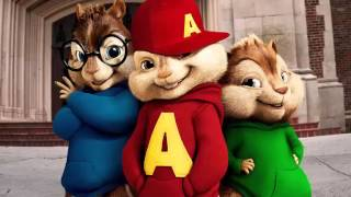 alvin and the chipmunks Thinking Out Loud / I'm Not The Only One MASHUP (Sam Tsui & Casey Breves)