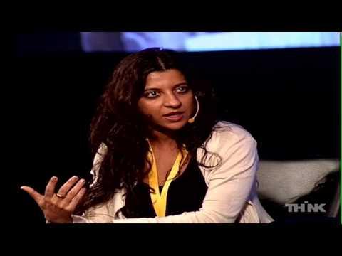 Cinema, Wide Angle - Zoya Akhtar,  Reema Kagti & Anusha Rizvi at THiNK 2012