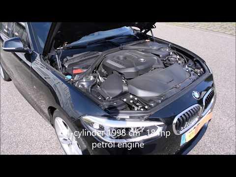 BMW 120i LCI Fuel Consumption Test