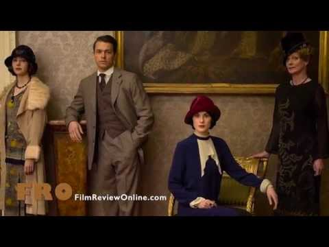 Downton Abbey Series 5 Episode 4 EXCLUSIVE Teaser