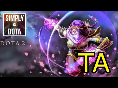 Pro Pub & Iceiceice | DotA 2 Templar Assassin Gameplay