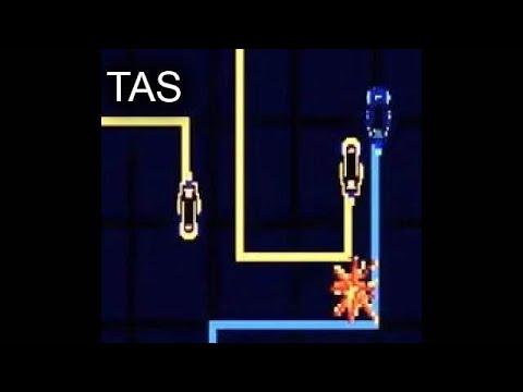[TAS] Tron Arcade (20 rounds) |
