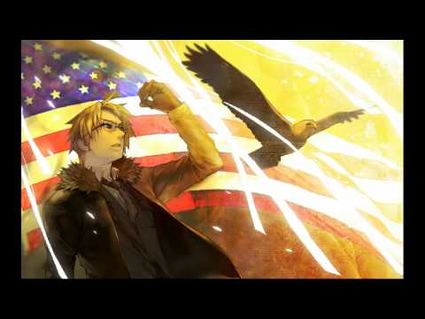Nightcore  We Are Living In America
