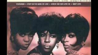 The Supremes - (Love Is Like A) Heatwave