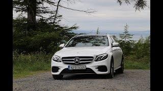 2017 Mercedes-Benz E-Class Estate Review - Carzone