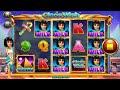 Игровой автомат Cleo's Wish (NextGen Gaming)