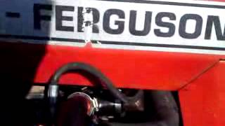 265 mf turbo yapım
