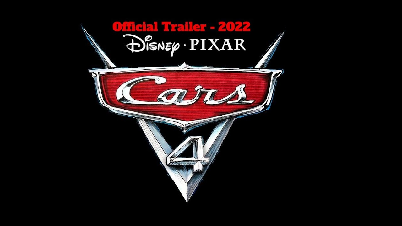 Cars 4 Official Trailer 2022 Youtube
