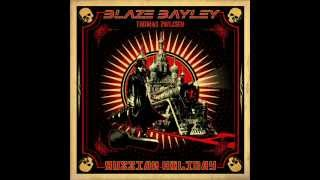 Blaze Bayley & Thomas Zwijsen - Sign Of The Cross (Iron Maiden)