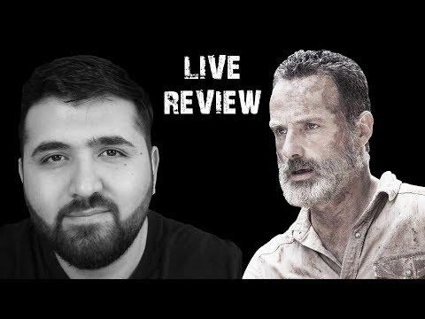 Walking Dead Staffel 5 Letzte Folge