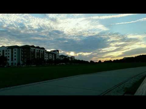 Sunset Baldwin Park