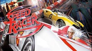 Speed racer pelicula completa en castellano