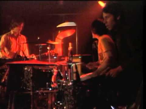 The Warlocks 11.12.2002 full set live @ Blueberry Hill, St. Louis