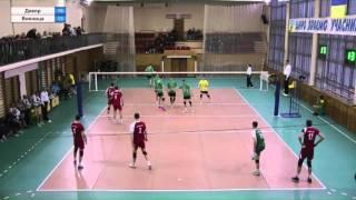 Волейбол. Чемпионат Украины. Финальный этап