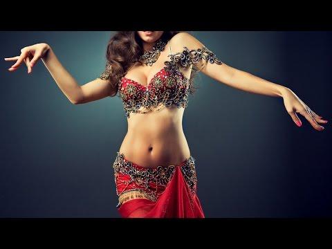 Красивый танец живота видео. Классно девочка танцует!