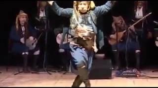 Kütahya Zeybek Alayı Ferace Zeybeği - kutaahya.com